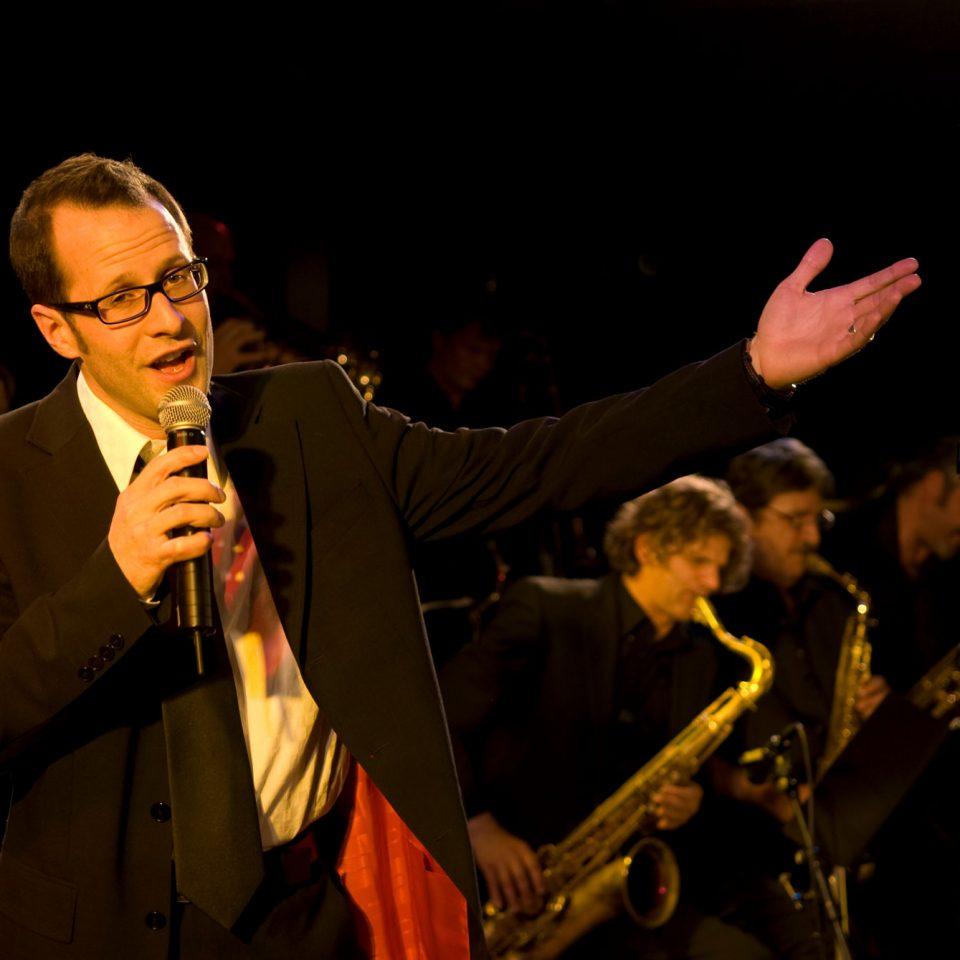 Dan Markx Orchestra